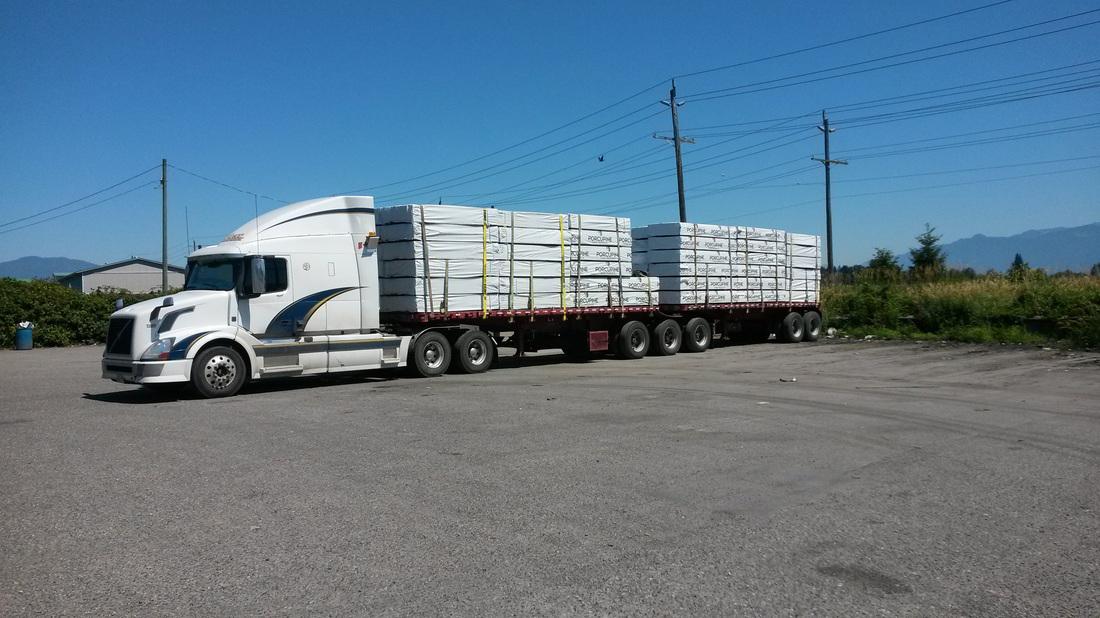 Expedite | DTI Logistics Canada Inc